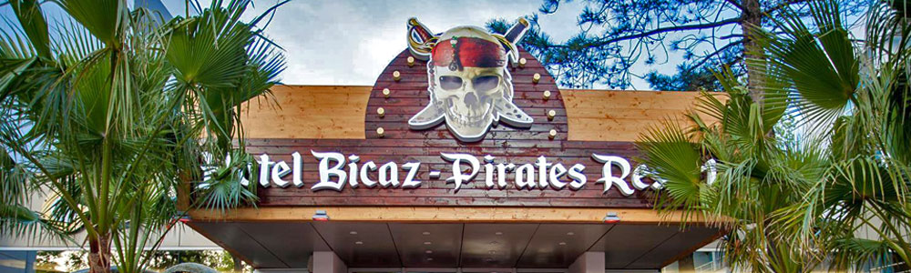 Pirates Resort