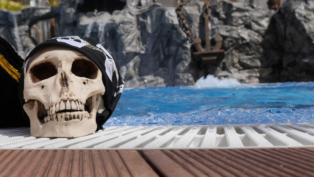 Piraţii revin cu SUPER OFERTĂ de Week-End!